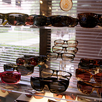 Glasses-Display-at-Thurmond-Eye-Associates
