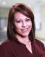 Norma DeLeon Billing and Data Manager