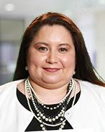 Rachel Casares