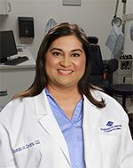 Cassandra M. Cavazos, O.D.